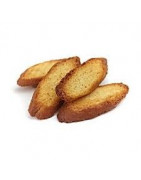 Biscottes et Cracker's