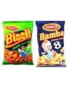 Bamba & Bissli