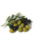 Olives & Condiments